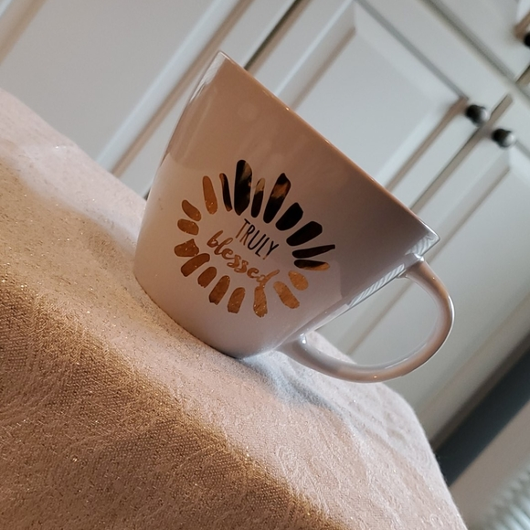 Sheffield Home Other - Sheffield Home coffee/tea mug truly blessed